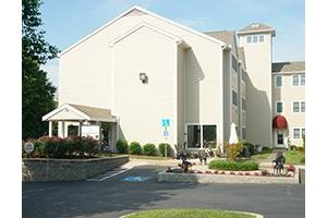 Dogwood Retirement Apartments, Milledgeville, GA