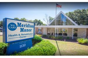 27 Meridian Manor Health Rehabilitation Center