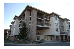 Spring Creek Retirement & Assisted Living Community, Bellingham, WA