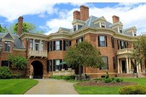 Davenport Memorial Home, Malden, MA
