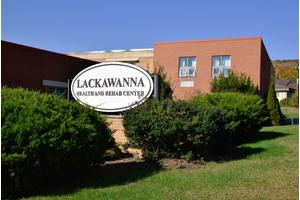 Lackawanna Health and Rehabilitation Center, Olyphant, PA