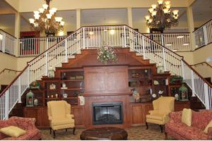 Silvercreek Senior Living, Olive Branch, MS