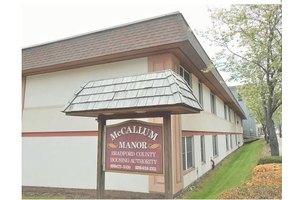 Mccallum Manor, Canton, PA