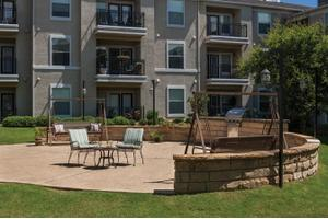 Atria Hometown, North Richland Hills, TX