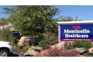 Monticello Healthcare Center, Monticello, IN