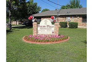 Pecan Place Apartments, Bonham, TX