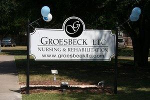 Groesbeck LTC Nursing & Rehabilitation Center, Groesbeck, TX