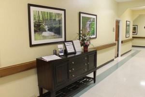 Green Leaf Care Center, Lillington, NC