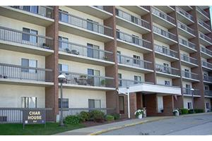 Char House Apartments, Charleroi, PA