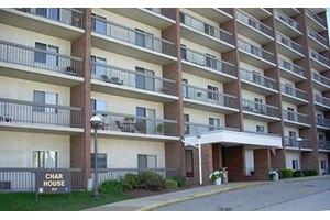 Char House Apartments, Charleroi, PA