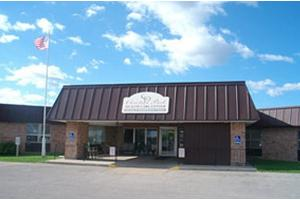 Christian Park Health Care Ctr, Escanaba, MI