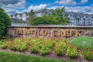 Idlewild Creek, Cornwall, NY