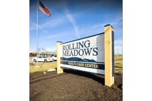Rolling Meadows Health, La Fontaine, IN