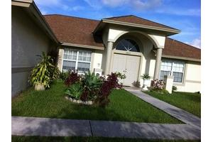 3425 SW Rivera St - Port Saint Lucie, FL 34953