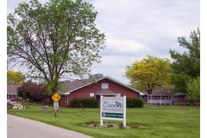 Oakwood Nursing & Rehab Ctr, Albia, IA