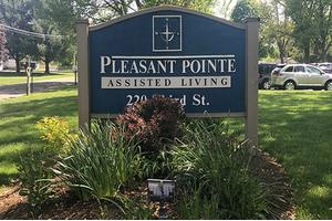 Pleasant Point Assisted Living, Barberton, OH