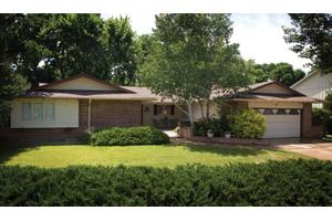 Millbrook Homes V1, Longmont, CO