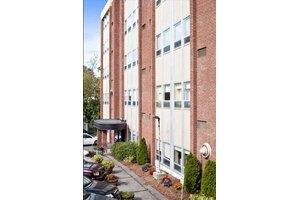 Burlington Health & Rehab Center, Burlington, VT