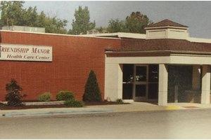 Friendship Manor Health Center, Nashville, IL