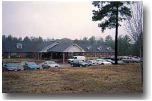 3001 Westward Dr - Nacogdoches, TX 75964