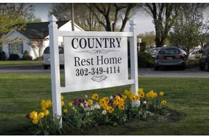 The Country Rest Home, Greenwood, DE