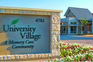 University Village, Round Rock, TX