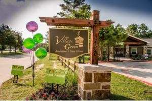 Village Green Alzheimer's Care Home, Cypress, TX
