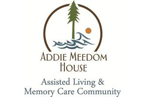 Addie Meedom House, Crescent City, CA