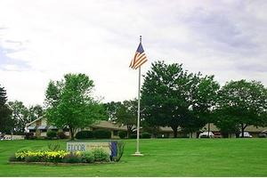 Elcor Nursing and Rehabilitation Center, Horseheads, NY