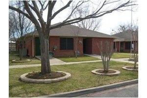 Burleson VOA Elderly Housing/dba Thomas Square Apa, Burleson, TX
