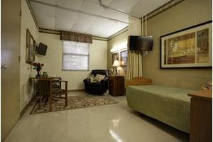 The Pines Nursing and Rehabilitation Center, Hot Springs, AR