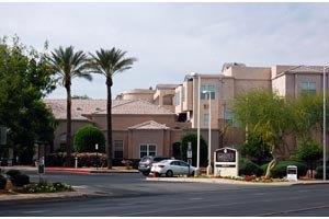 310 South 63rd Street - Mesa, AZ 85206