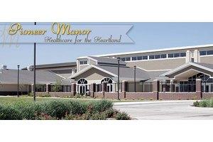 Pioneer Manor, Hugoton, KS