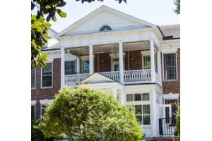 Murray House, Mobile, AL