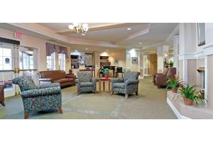 Atria Tamarac - Assisted Living, Tamarac, FL