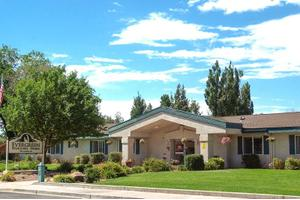 Evergreen Nursing Home, Alamosa, CO