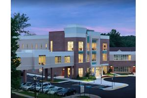 Vinson Hall Retirement Community, McLean, VA