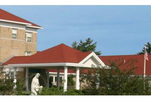 St. Vincent de Paul Rehab and Nursing Center, Berlin, NH