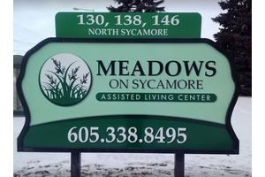 Meadows on Sycamore, Trent, SD