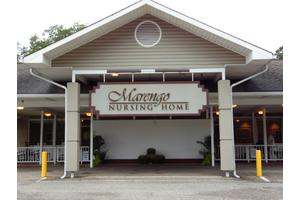 Marengo Nursing Home, Linden, AL