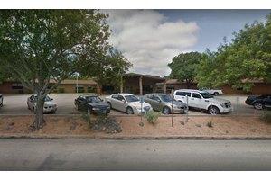 Knopp Retirement Center, Fredericksburg, TX