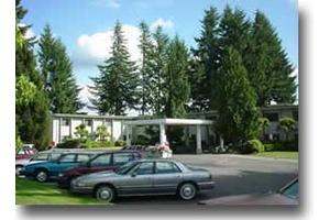 OLYMPICS WEST RETIREMENT INN, Tumwater, WA