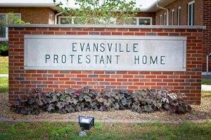 Evansville Protestant Home Inc, Evansville, IN