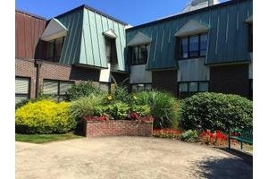 New Bedford Jewish Conv Home, New Bedford, MA