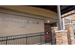 Estes Nursing Facility South, Birmingham, AL