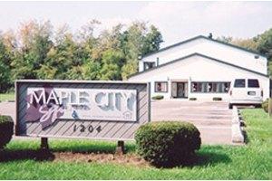 Maple City Square, La Porte, IN