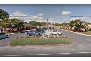 Shore Life Care At Parksley, Parksley, VA