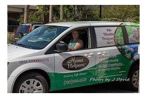 Home Helpers - Tarpon Springs, Tarpon Springs, FL