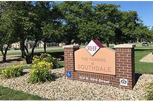 Southdale Tower, Anderson, IN