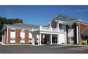Regency House Health & Rehabilitation Center, Wallingford, CT